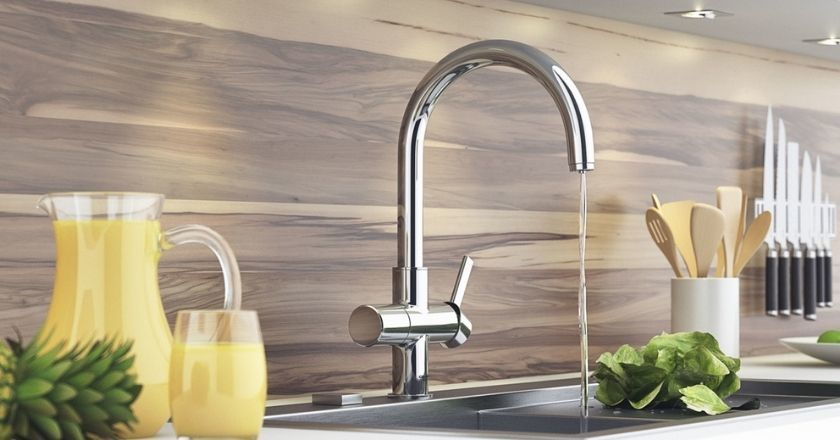 7 Things That Make A Great Kitchen Faucet