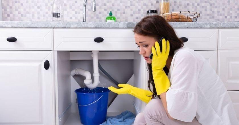 Common Kitchen Faucet Problems