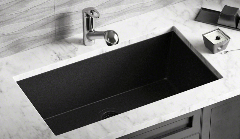 Best Undermount Kitchen Sinks Reviewed 2019