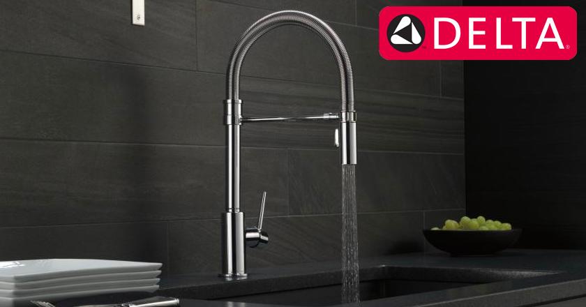 Delta Faucet Reviews