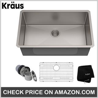 Kraus KHU100-30 Kit