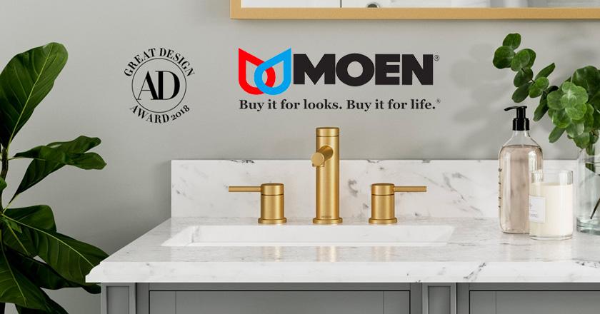 Moen Faucet Reviews