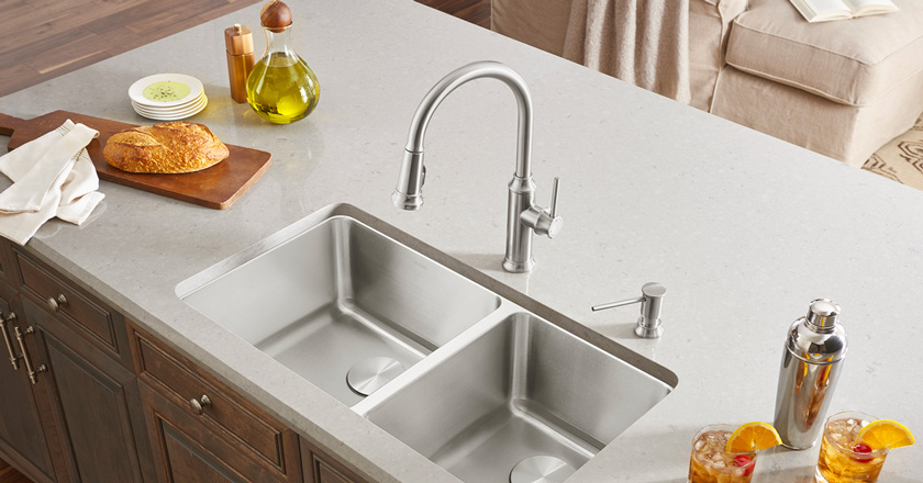 What Kitchen Sink Material Is Best