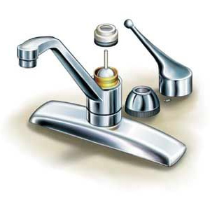 Ball-Faucet