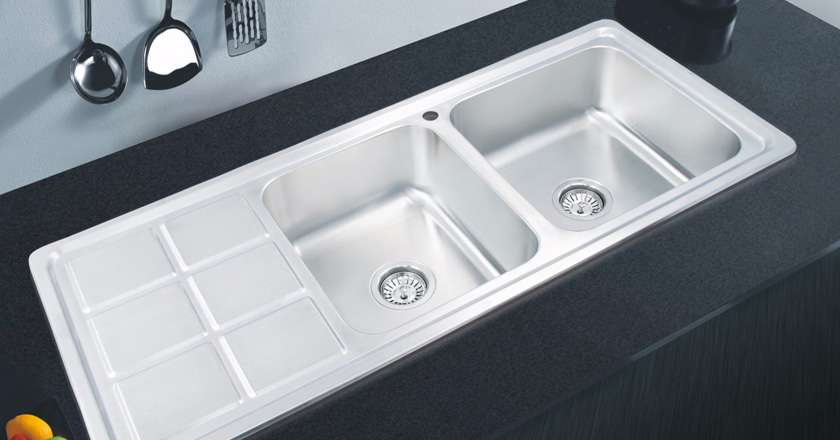 How to Properly Size Your Kitchen Sink